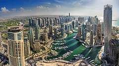 Dubai e Mauritius : un viaggio che combina due paesi diversi