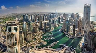 Dubai e Mauritius : un viaggio che combina due paesi diversi mezza pensione