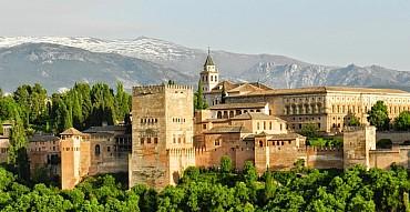 Gran Tour Andalusia, SCONTO SPECIALE, Prenotazione on line