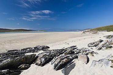 Tour individuale in auto in Scozia e alla scoperta delle isole Ebridi