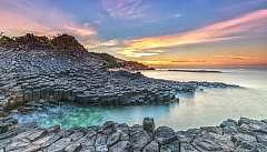 Le città più importanti e vivaci e la Natura del Nord- Ovest Irlandese