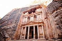 Tour della Giordania di 8 giorni da 910 euro: parti quando vuoi tu!