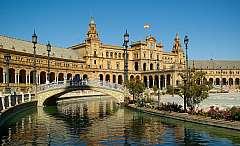 Week end lungo in Andalusia: a Siviglia con gita a Cordoba