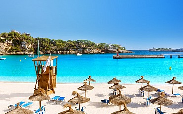 Baleari da sogno con il -55%: hotel 4* e 5* + voli da 299 euro!