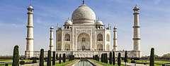 Tour alla scoperta dell'India quota € 732 volo su richiesta