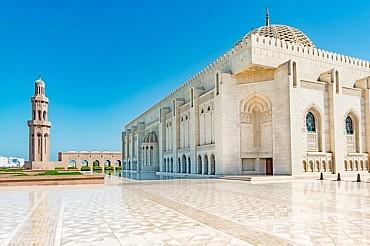 Tour Oman Emozionale , per scoprire la vera essenza durata 11 giorni