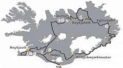 Viaggio Tour di Gruppo 4x4: Altopiani meravigliosi da € 3000 a persona
