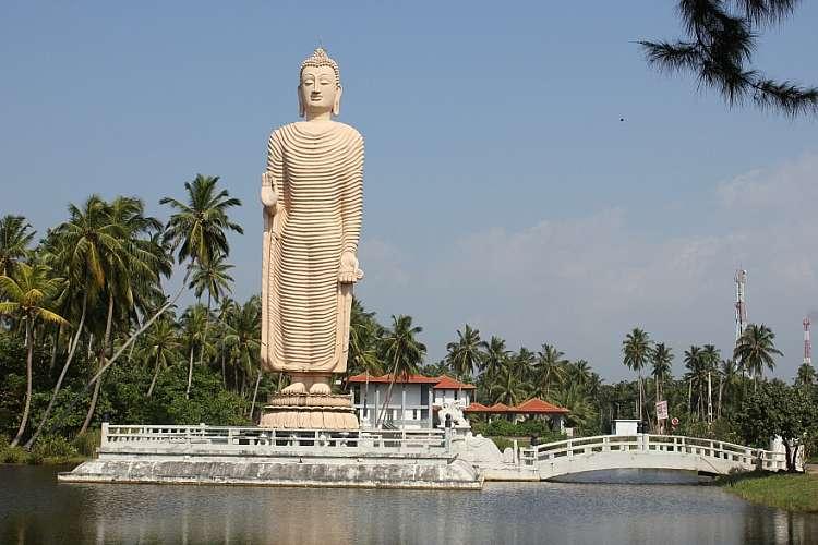 Cultural Highlights of Sri Lanka.SCONTO SPECIALE. Prenotazione on line