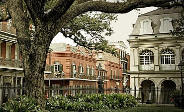 New Orleans, Jazzy Jambalaya. SCONTO SPECIALE.Prenotazione on line