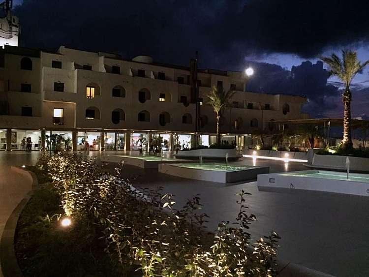 Offerte Luglio/Agosto: Saracen Sand Resort sull'Isola delle Femmine