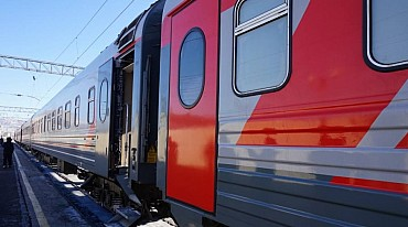 Transiberiana fino a Vladivostok, un viaggio in treno affascinante