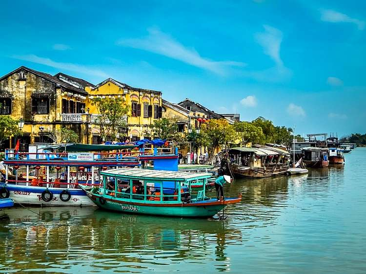 Asiatica Travel - Gran Tour in Vietnam 13 giorni - da 760 euro/pax