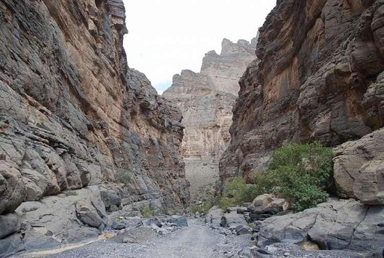 8 giorni in Oman Wadi Tour. SCONTO SPECIALE. Prenotazione on line