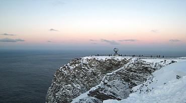 A caccia della luce: una vera avventura Artica. Da € 2105,00