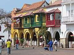 Colombia Classica. SCONTO SPECIALE. Prenotazione on line