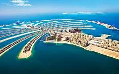 Dubai fino al 61% in meno: Hotel 4*& 5* + Volo da soli € 655