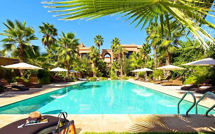 Marocco con il -60%: Hotel 4*& 5* + Volo da € 306 con Voyage Privé