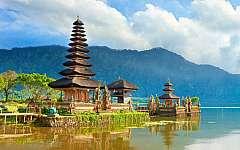 Indonesia con il -39%: Hotel 4*& 5* + Volo a partire da € 1.010