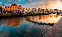 Luoghi d'incanto nelle regioni più vitali e pulsanti d'Irlanda