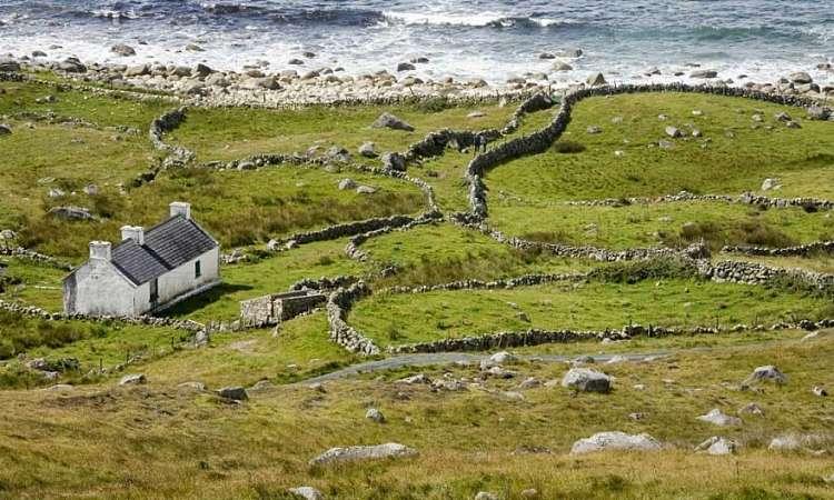 Da Nord a Sud la spettacolo è garantito: l'oceano incontra l'Irlanda