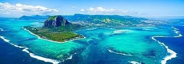 Mauritius in Libertà: un tour per scoprire la bellezza dell'Isola mezza pensione