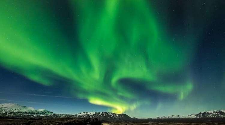 Weekend lungo a caccia dell'Aurora Boreale da € 545 a persona