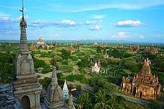 Myanmar, Bagan & Tour Classico.SCONTO SPECIALE.Prenotazione on line