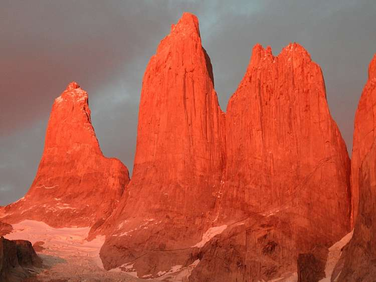 Cile: Nord, Laghi e Patagonia. SCONTO SPECIALE. Prenotazione on line