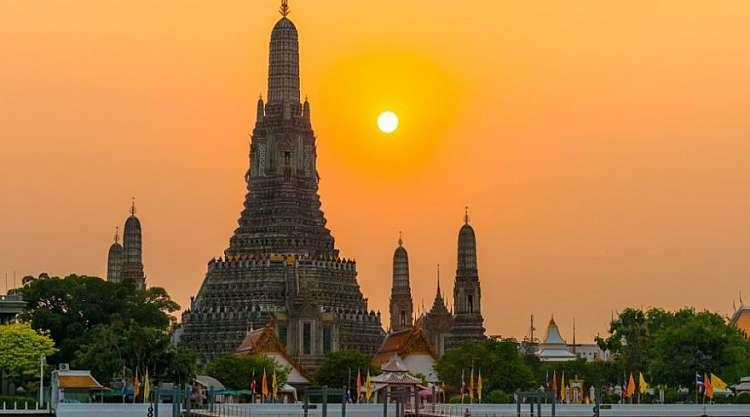 THAILANDIA: 3 notti a Bangkok + 7 notti a Phuket a partire da €690