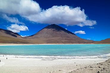 Nord Cile e Bolivia. SCONTO SPECIALE. Prenotazione on line