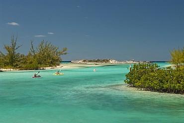 Un viaggio nelle Out Islands, le Bahamas più autentiche solo colazione