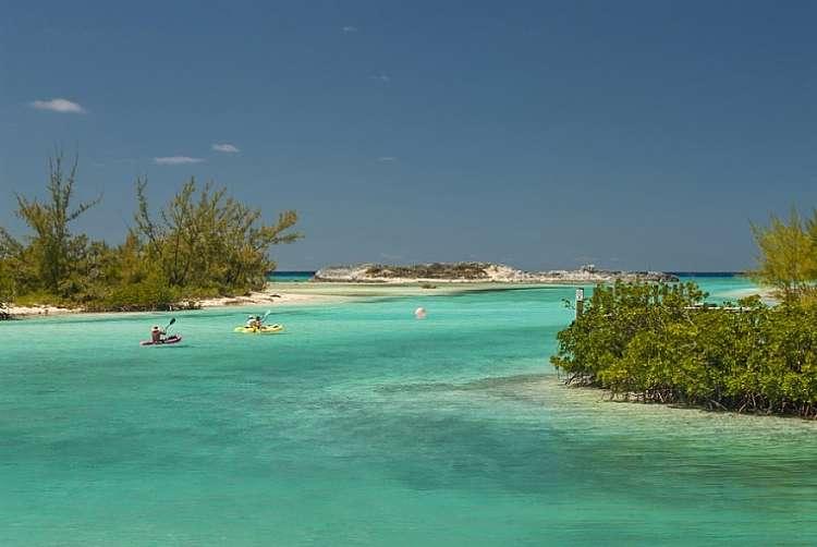 Un viaggio nelle Out Islands, le Bahamas più autentiche