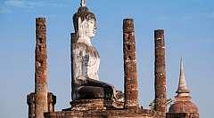 THAILANDIA: Bangkok, Tour del Nord, Phuket. A partire da €1820