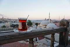 Tour della Turchia fra storia e mare