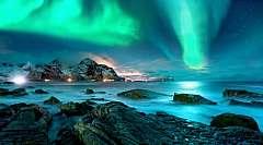 Avventura Invernale e Aurore Boreali alle Lofoten da € 1180