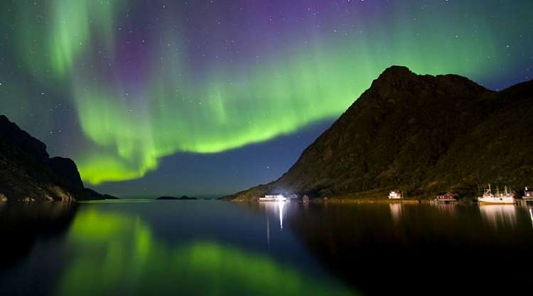 Esperienza Polare: Tour di Gruppo in ITALIANO da € 1495 a persona