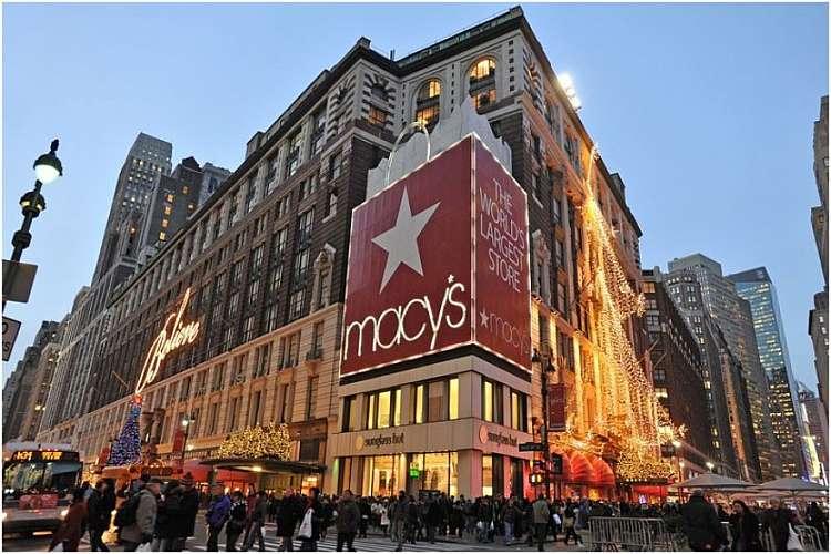 Shopping a New York, alla scoperta della Grande Mela.....