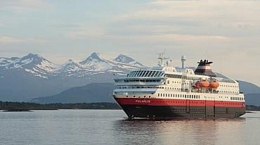 Navigazione sul postale dei fiordi: da sud a nord o da nord a sud