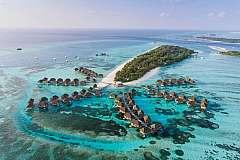 Maldive, Fun Island Resort & Spa.SCONTO SPECIALE. Prenotazione on line