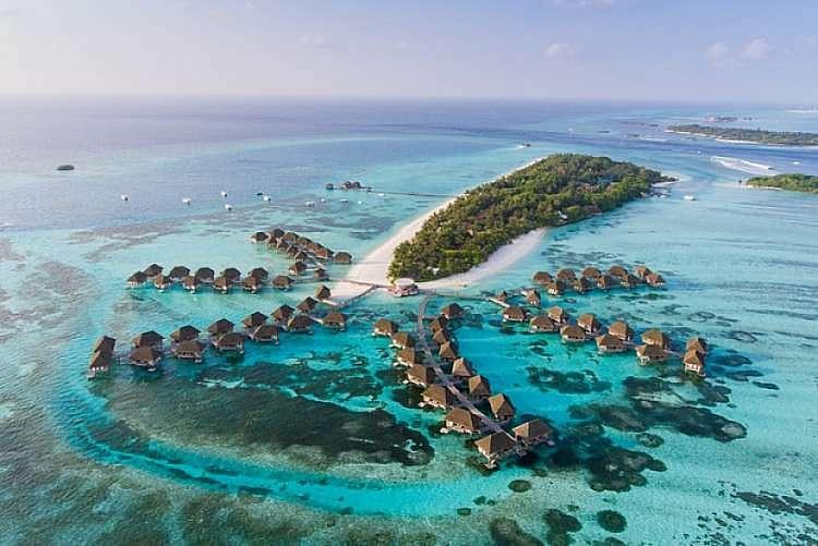 Maldive, Fun Island Resort & Spa. SCONTO SPECIALE Prenota prima!