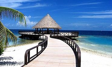 Maldive,Bandos Island Resor t 4*.SCONTO SPECIALE. Prenotazione on line