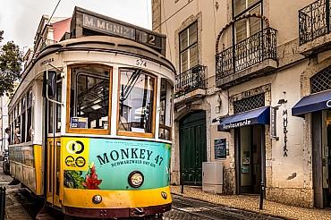 Siviglia, Lisbona e Algarve - Fly & Drive