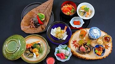 Viaggio in Giappone alla scoperta dei gusti, sapori e delizie
