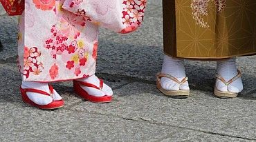 Viaggio di nozze in Giappone: un Tour Nella Terra dei Samurai
