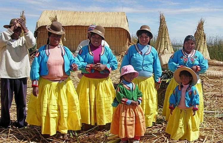 Peru Panoramico. SCONTO SPECIALE. Prenotazione on line.