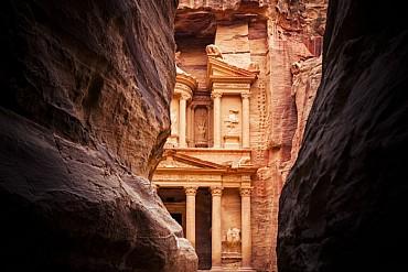 Ottobre in Giordania: vola ad Amman (+ hotel) a partire da 166 euro