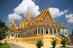 Gran Tour da Siem Reap. SCONTO SPECIALE. Prenotazione on line