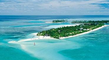 Super offerta  Fun Island Resort 3 stelle nell'Atollo di Male Sud