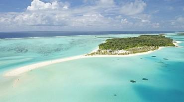 Scopri il Sun Island Resort & Spa 5 stelle nell'Atollo di Ari
