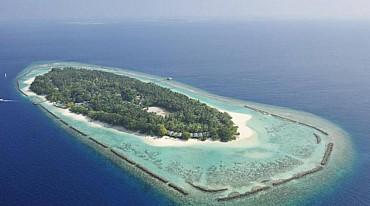 Scopri il Royal Island Resort & Spa 5 stelle nell' Atollo di Baa